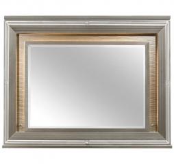 Tamsin Mirror by Homelegance