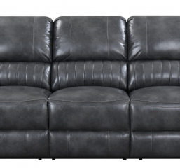 Navaro Motion Sofa by Emerald Home Furnishings