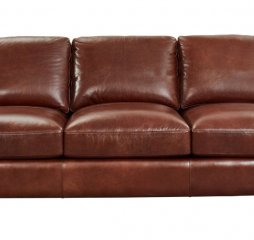 Randall Sofa by Leather Italia