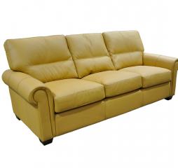 Regent Sofa by Omnia