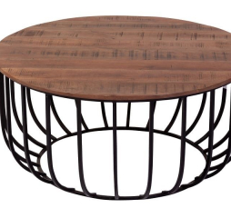 Alamosa Coffee Table by Porter