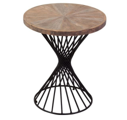 Yuma End Table by Porter