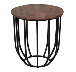 Alamosa End Table by Porter