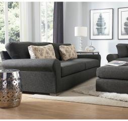 Sophia Stationary Sofa by Best Home Furnishings