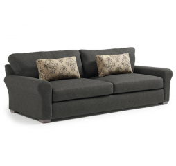 Sophia Stationary Sofa by Best Home Furnishings