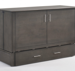 Sagebrush Murphy Cabinet Bed By Night and Day