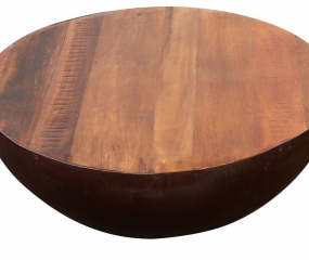 Thrum Coffee Table by Porter