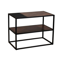 Corbu Console Table by Porter