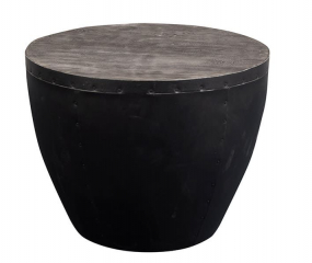 Thrum End Table by Porter
