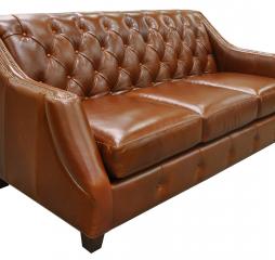 Scarborough Sofa by Omnia