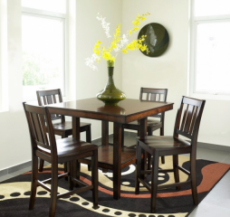 Crescent City Dining Set by Urban Styles