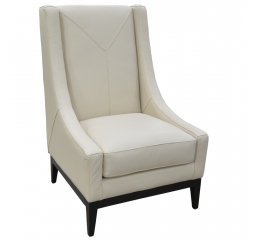 Sherry Accent Chair by Omnia