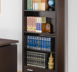 Skylar Bookcase by Coaster