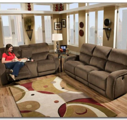 Fandango Sectional by Southern Motion
