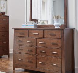 Sodo Dresser by A-America