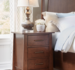 Sodo Nightstand by A-America