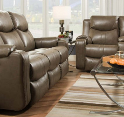 Marvel Sectional by Southern Motion