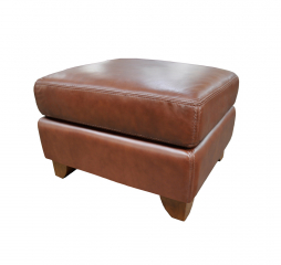 Spencer Ottoman by Omnia