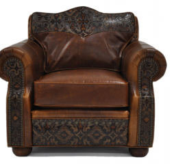 Stetson Chair by Omnia