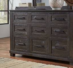 Sun Valley Dresser by A-America