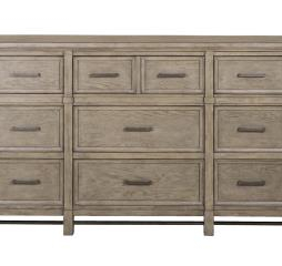 Leyton Park Drawer Dresser by Magnussen