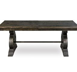 Bellamy Rectangular Dining Table by Magnussen