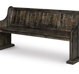 Bellamy Dining Bench by Magnussen