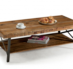 Chandler Cocktail Table by Emerald Home Furnishings