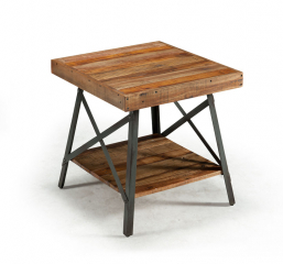 Chandler End Table by Emerald Home Furnishings