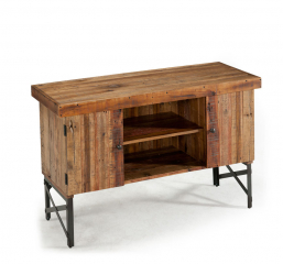 Chandler Sofa Table by Emerald Home Furnishings