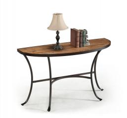Berkeley Sofa Table by Emerald Home Furnishings