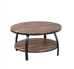 Carson Coffee Table by Emerald Home Furnishings