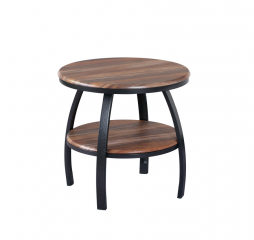 Carson End Table by Emerald Home Furnishings