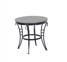 Emmerson End Table by Emerald Home Furnishings