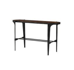 Franklin's Forge Sofa Table by Emerald Home Furnishings