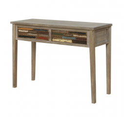 Pablo Console Table by Emerald Home Furnishings