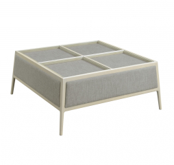 Marcella Cocktail Table by Emerald Home Furnishings