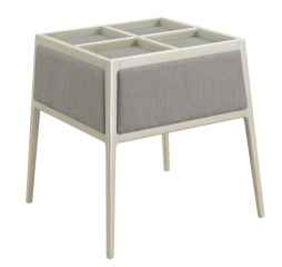 Marcella End Table by Emerald Home Furnishings