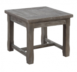 Paladin End Table by Emerald Home Furnishings