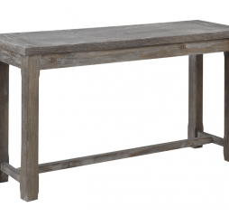 Paladin Sofa Table by Emerald Home Furnishings