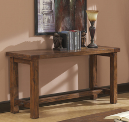 Chambers Creek Sofa Table by Emerald Home Furnishings