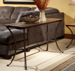 Innsbruck Sofa Table by Emerald Home Furnishings