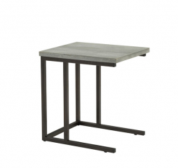Stoneworks Laptop Table by Emerald Home Furnishings