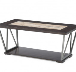 North Bay Cocktail Table by Emerald Home Furnishings