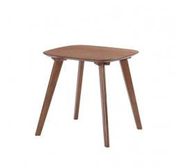Simplicity End Table by Emerald Home Furnishings