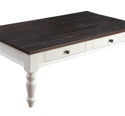 Mountain Retreat Cocktail Table by Emerald Home Furnishings