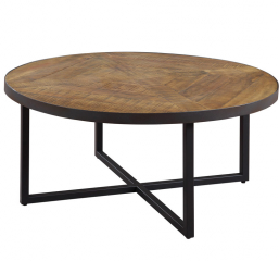 Denton Cocktail Table by Emerald Home Furnishings