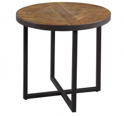 Denton End Table by Emerald Home Furnishings