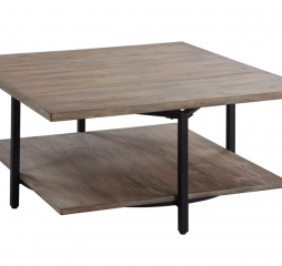 Turner Cocktail Table by Emerald Home Furnishings