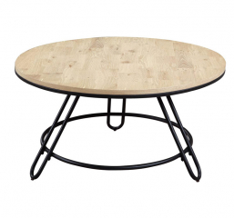 Penbrook Cocktail Table by Emerald Home Furnishings